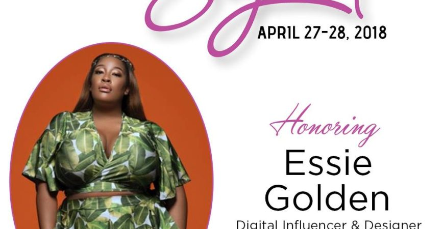 Life Styled Honoree Essie Golden