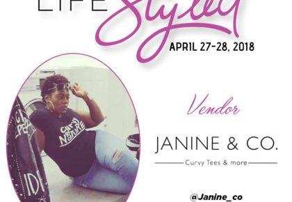 Life Styled Honors Welcomes Janine & Co!