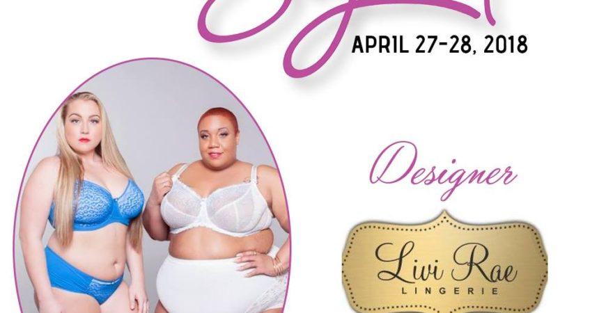 Life Styled Honors Welcomes Silver Sponsor LiviRae Lingerie