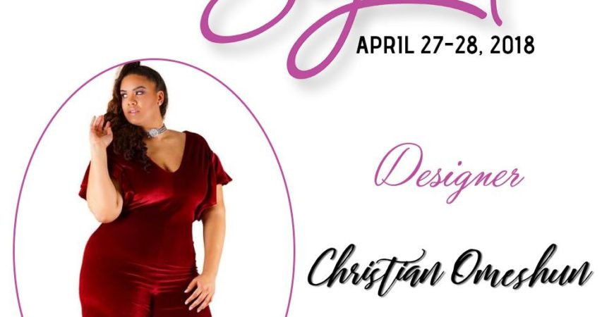 LifeStyled Honors Welcomes Christian Omeshun