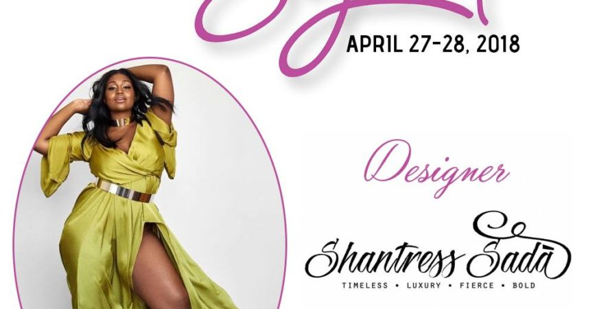 Life Styled Honors Welcomes Shantress Sada To The Runway