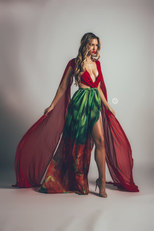 Life Styled Honors Designer Shantress Sada