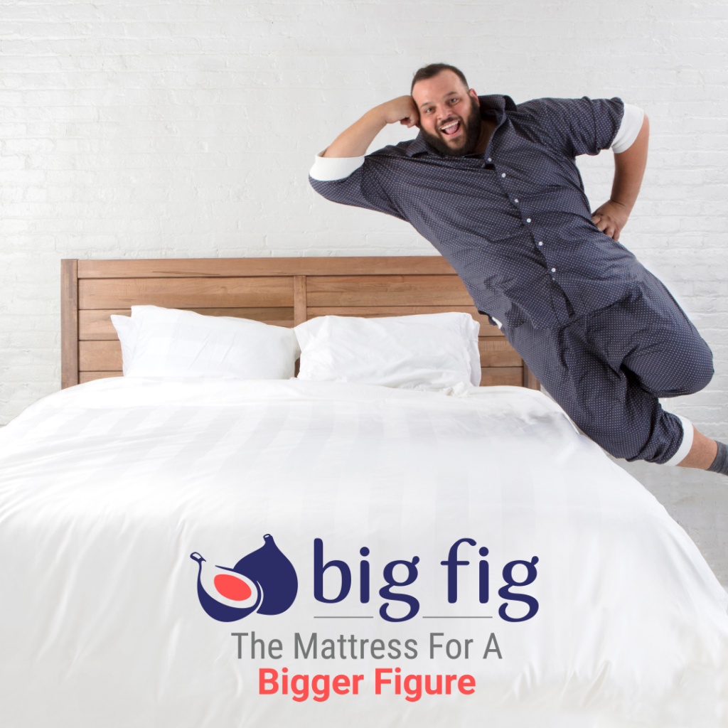 Life Styled Honors sponsor Big Fig Mattress