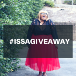 #ISSAGIVEAWAY: THE ULTIMATE PHAT GIRL GIVEAWAY