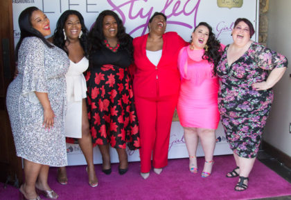 Life Styled Honors: IT'S A WRAP, NOW LETS RECAP!