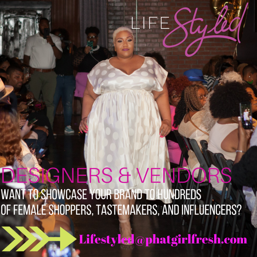 Life Styled Honors Participants