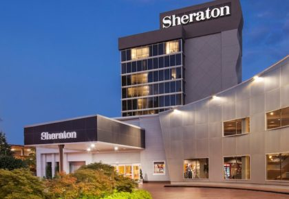 Celebrate And Sleep At Our Host Hotel, Sheraton Atlanta – Downtown