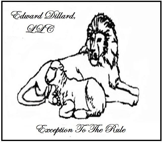Edward Dillard