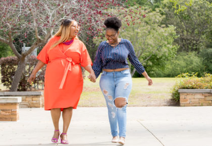 Maui's Daughter Welcomes Carol's Daughter To Life Styled Honors