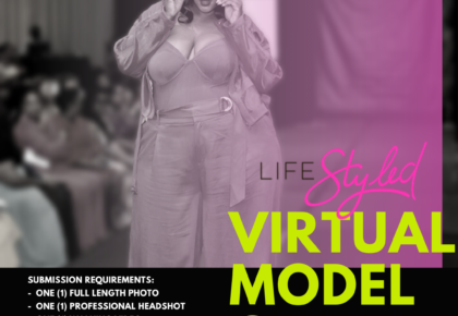 Model Call: Life Styled Honors Is Looking For A Few Good Women And Men