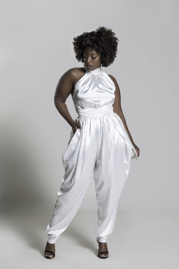 Life Styled Honors Designer Jibri