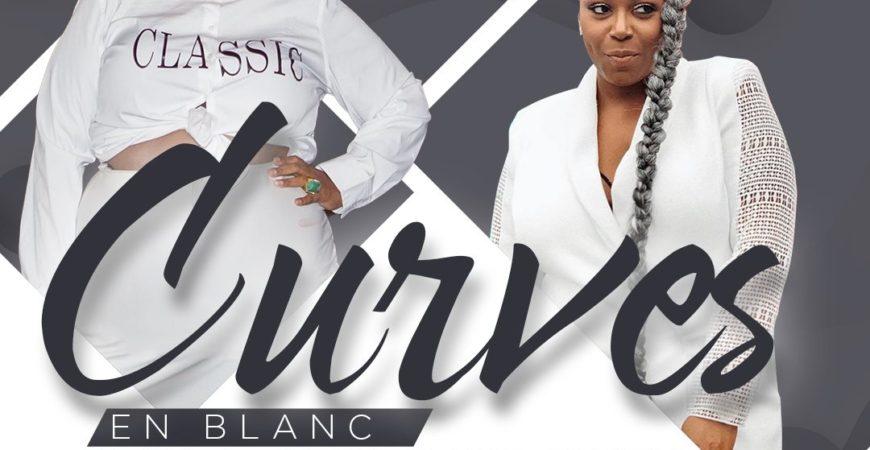 Curves En Blanc: Stay & Slay Editon